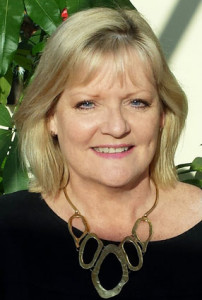 Georgina Troy Author Pic web