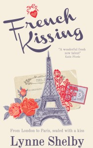 French Kissing cover
