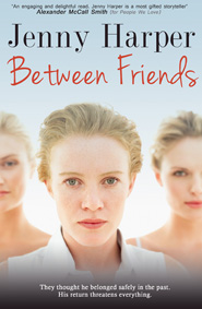 Between Friends web cover