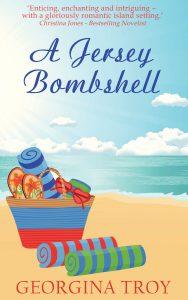 A Jersey Bombshell