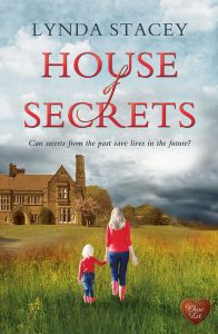 high res cover of House of Secrets copy